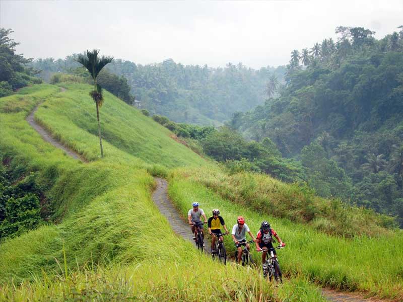 Things to do in Bali Cycling Bali Land Tours things to do in Bali
